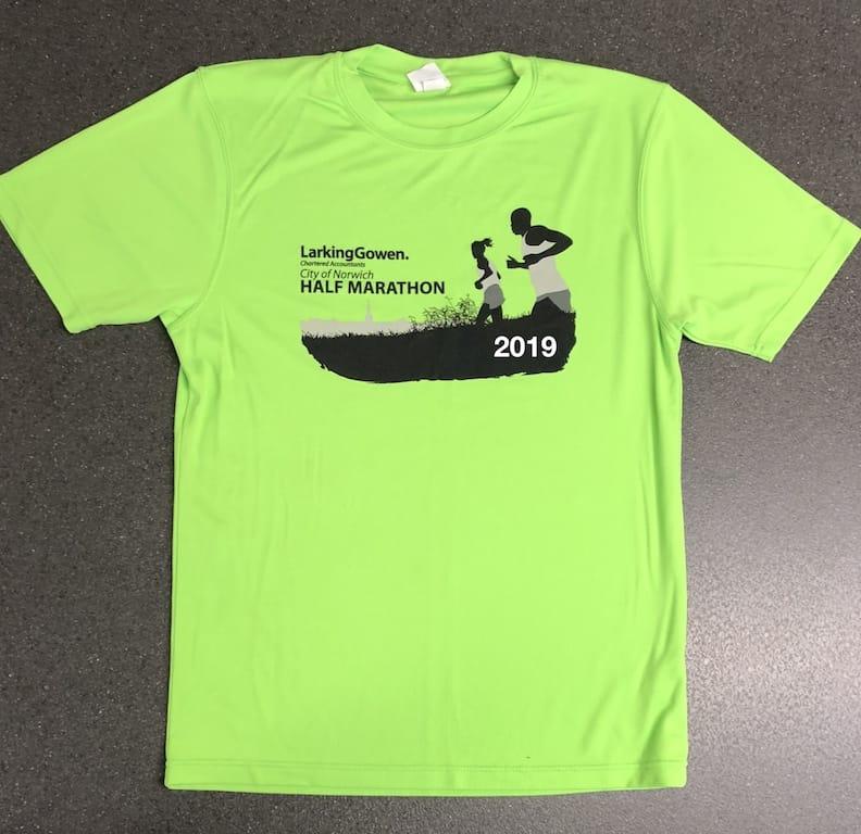 2019 HM T-Shirt website